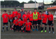 Middle School A Soccer Team