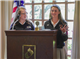 Lynch and Notzon at the Dominion Rotary Club
