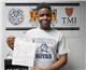 Aaron Mills accepted to JSA summer study at Georgetown University in Washington D.C.