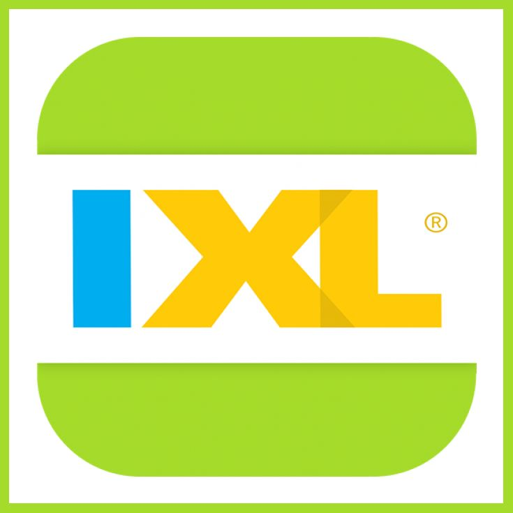 IXL Improving Math Skills