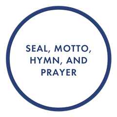 Seal, Motto, Hymn, and Prayer