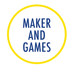 Maker and Games
