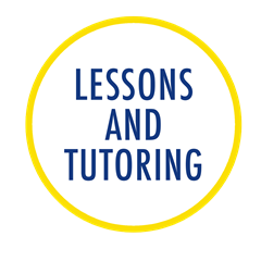 Lessons and Tutoring