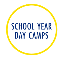 School Year Day Camps Icon
