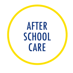 After School Care Icon