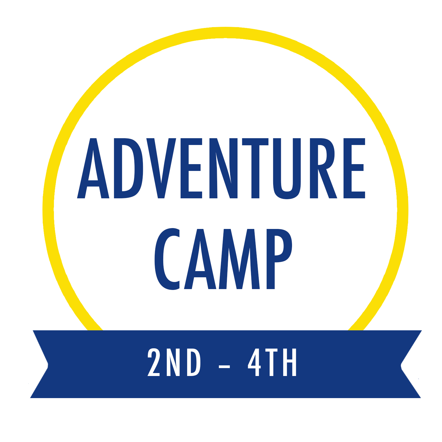 Adventure Camp (2nd-4th)