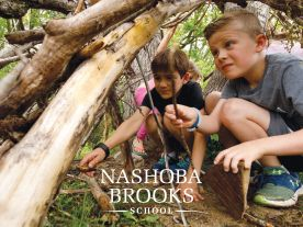 Nashoba Brooks Viewbook