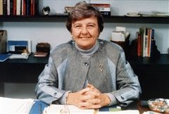 Pat Ellis, Head of School 1972 to 1992