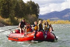 Outdoor Education Jackson Wyoming