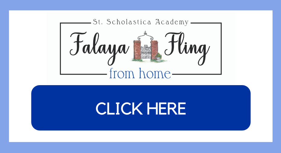 Falaya Fling from Home