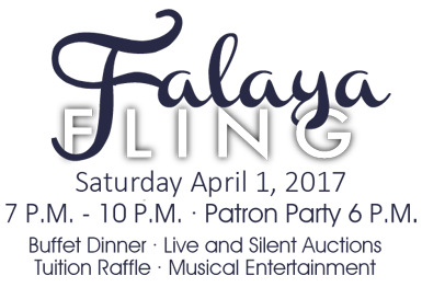 Click here to buy tickets for Falaya Fling!