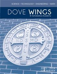 Dove Wings