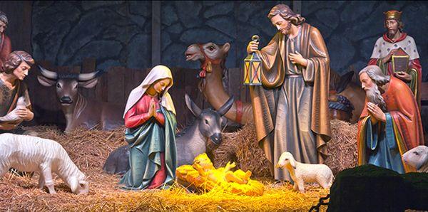 Christmas message