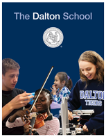 The Dalton School Admissions Viewbook
