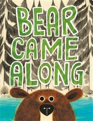 Bear Came Along, the winner of the 2020 Dalton Award