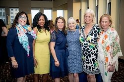 The Power of Baldwin Alumnae