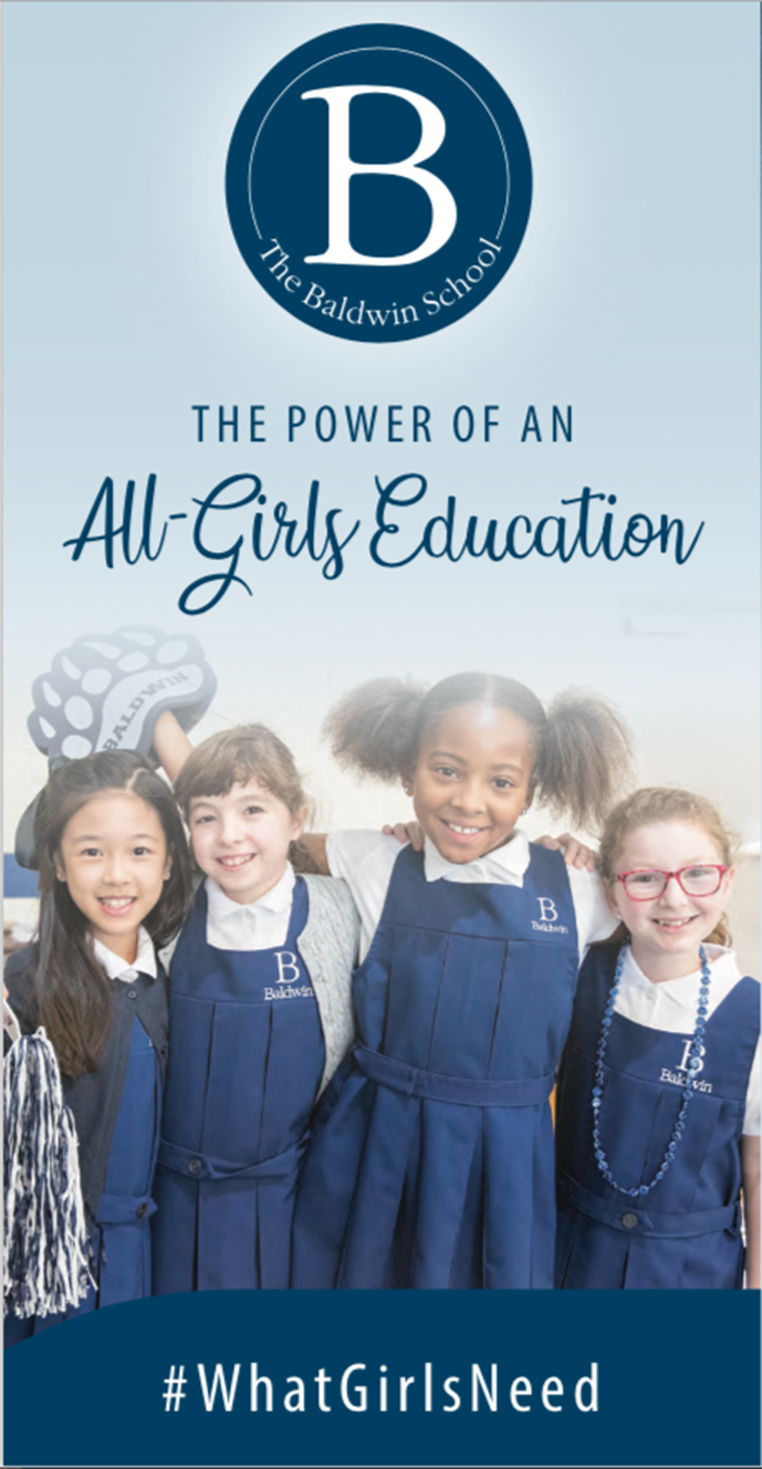 The Power of an All-Girls Education