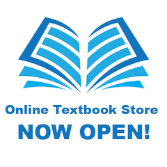 Textbook Store Open