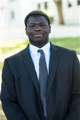 Emmanuel Lawal, Howard University