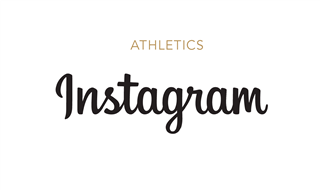 Athletics Instagrams