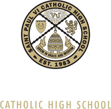 Paul VI Catholic High School